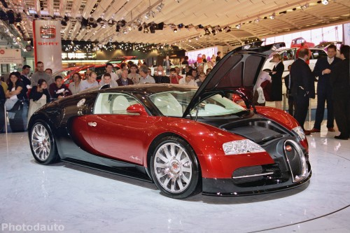 bugatti 16 4 veyron photo voiture tuning. Black Bedroom Furniture Sets. Home Design Ideas