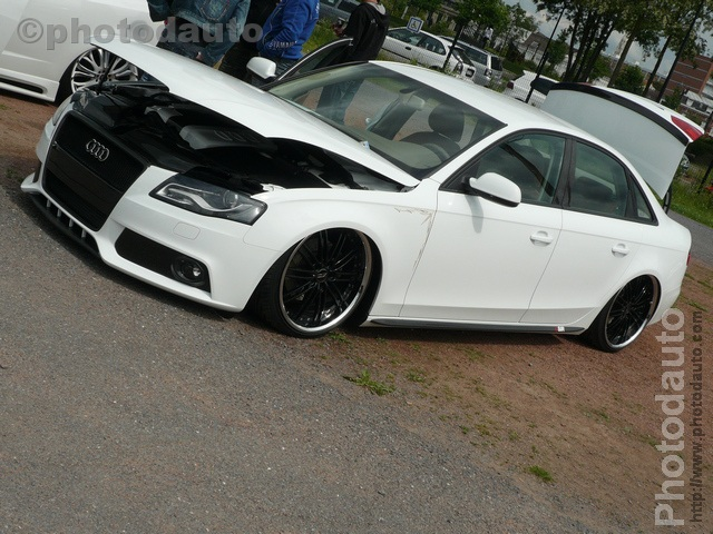 Audi A4 2 Photo Voiture Tuning