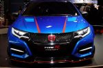 Honda Civic Type R 2015 Concept (3)