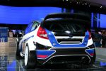 Ford Fiesta RS WRC 2011 (3)