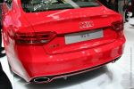 Audi RS5 rouge (2)