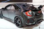 Honda Civic Type R Prototype (3)