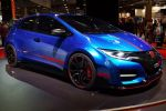 Honda Civic Type R 2015 Concept